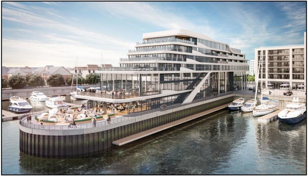 London Hotel Southampton