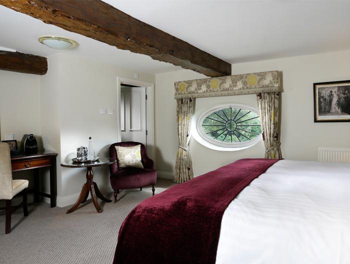 alveston bedroom
